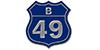 Kundenlogo von AutoService B 49 Meisterbetrieb