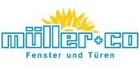 Kundenlogo Müller+Co GmbH Fenster Türen