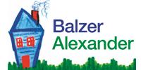 Kundenlogo Balzer Alexander Kinderarzt Impfungen