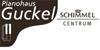 Kundenlogo von Guckel Klaviere Pianos Neu & Gebraucht Stimmungen Reparaturen