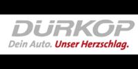 Kundenlogo Dürkop Dein Auto unser Herzschlag Inhouse Agentur car.com