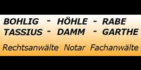 Kundenlogo Rechtsanwälte Bohlig & Kollegen