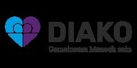 Kundenlogo Diakonie-Sozialstation Stiftung Hospital St. Elisabeth