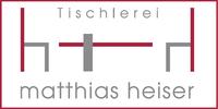 Kundenlogo Heiser GmbH Tischlerei