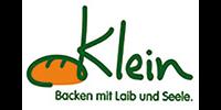 Kundenlogo Bäckerei Klein GmbH Co. KG