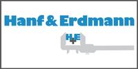 Kundenlogo Erdmann & Hanf GbR Feinwerkmechanik