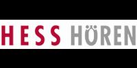 Kundenlogo Hörgeräte Hess Hören