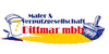 Kundenlogo von Dittmar Maler & Verputzgesellschaft mbH