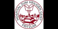 Kundenlogo Krankengymnastik Hospital zum Heiligen Geist gemeinnützige GmbH