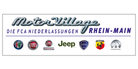 Kundenlogo Autohaus FCA Motorvillage Germany GmbH