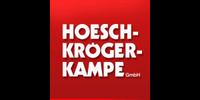 Kundenlogo Immobilien Hoesch Kröger Kampe GmbH ivd