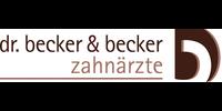 Kundenlogo Becker Dr. Becker & Becker Zahnärzte