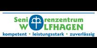Kundenlogo Seniorenzentrum Wolfhagen