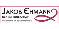 Kundenlogo Beerdigungen Bestattungshaus Jakob Ehmann