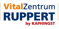 Kundenlogo Vital Zentrum Ruppert