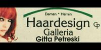 Kundenlogo Friseur Haardesign Galleria
