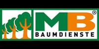 Kundenlogo MB Baumdienste GmbH