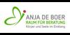 Kundenlogo von Anja de Boer - Psychotherapie & Beratung - Heilpraktikerin (Psychotherapie)