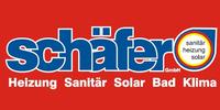 Kundenlogo Heizungsbau schäfer GmbH