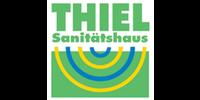 Kundenlogo Sanitätshaus Thiel