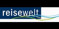 Kundenlogo reisewelt Teiser & Hüter GmbH