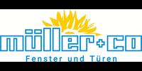 Kundenlogo Fenster Müller+Co GmbH Fenster und Türen