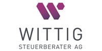 Kundenlogo Steuerberater Wittig & Partner GbR