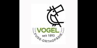 Kundenlogo Vogel Holger Orthopädie-Schuhe