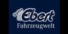 Kundenlogo von Autohaus Ebert Stefan