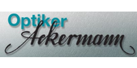 Kundenlogo Ackermann Optiker