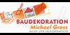 Kundenlogo von Maler Baudekoration Michael Gross