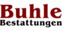 Kundenlogo Bestattungen Buhle