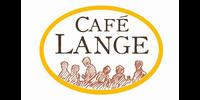 Kundenlogo Café Lange