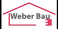 Kundenlogo Baugeschäft Weber GmbH