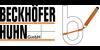 Kundenlogo von Beckhöfer & Huhn GmbH Schreib- u. Papierwaren Großhandel