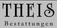 Kundenlogo Bestattungen Theis
