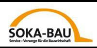 Kundenlogo Soka-Bau Zusatzversorgungskasse des Baugewerbes AG