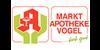 Kundenlogo von Markt-Apotheke-Vogel