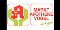 Kundenlogo Markt-Apotheke-Vogel