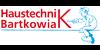 Kundenlogo von Bartkowiak Haustechnik