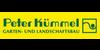 Kundenlogo von Kümmel Peter GmbH & Co. KG Garten- u. Landschaftsbau