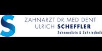 Kundenlogo Scheffler Ulrich Dr.med.dent. Zahnarzt & Zahntechniker