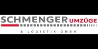 Kundenlogo AMÖ Umzüge Schmenger GmbH