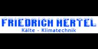 Kundenlogo Kälte-Klimatechnik Hertel GmbH & Co.KG