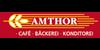 Kundenlogo von Amthor Backhaus Café