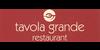 Kundenlogo von tavola grande restaurant
