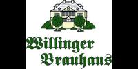 Kundenlogo Willinger Brauhaus