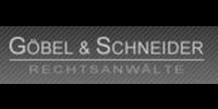 Kundenlogo Rechtsanwälte Göbel & Schneider