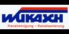 Kundenlogo von Abfluß-Kanal Wukasch
