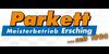 Kundenlogo von Ersching Daniel Parkett